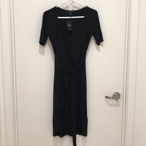 Forever 21 Midi Dress with Tag